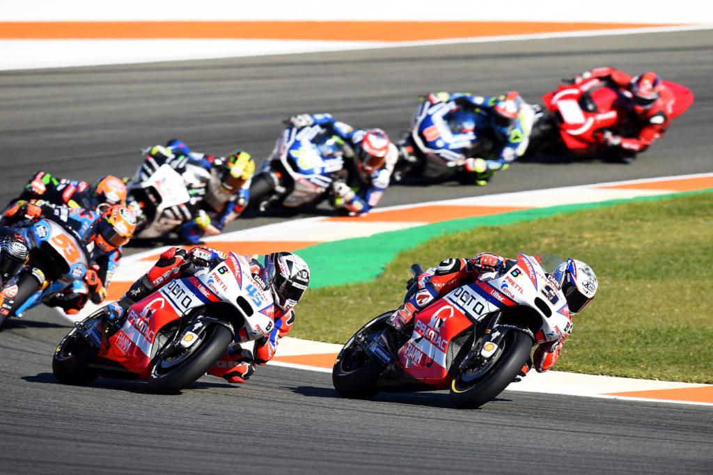 Valencia MotoGP Meeting – Full News and Views - Motorsportworld